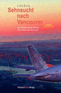 Sehnsucht nach Vancouver als Buch