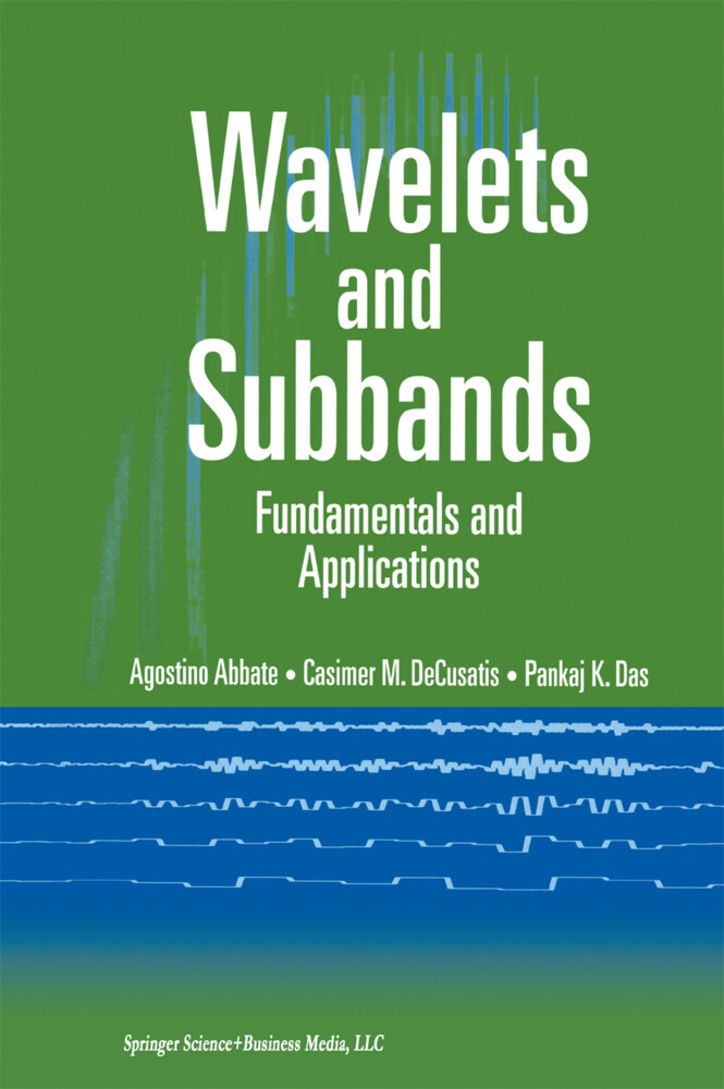 Wavelets and Subbands als Buch