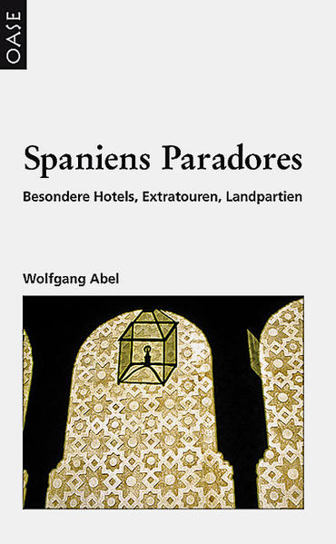 Spaniens Paradores als Buch