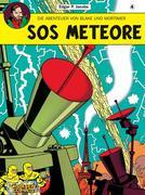 Die Abenteuer von Blake und Mortimer 04. SOS Meteore