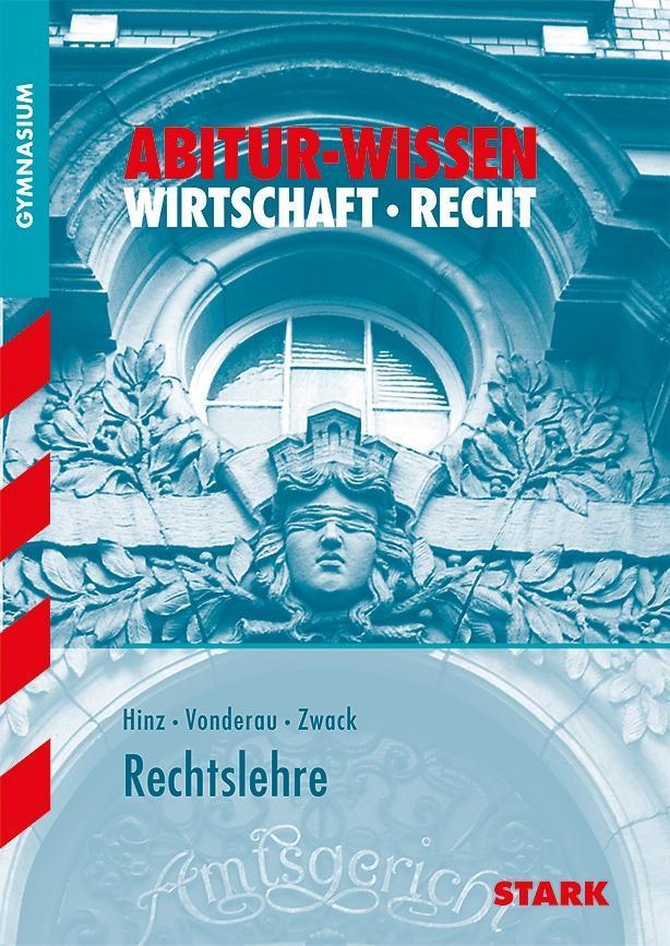 Abitur-Wissen - Wirtschaft Recht als Buch