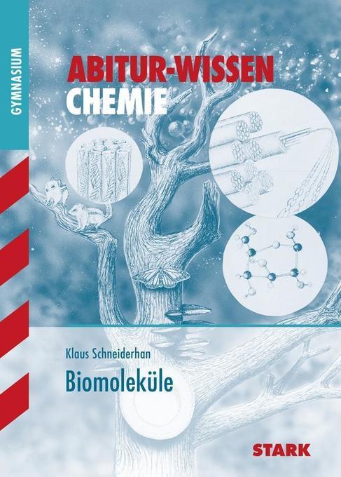 Biomoleküle als Buch