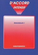 D' accord intensif. Arbeitsbuch 1. Unites 1-8
