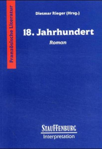 18. Jahrhundert als Buch