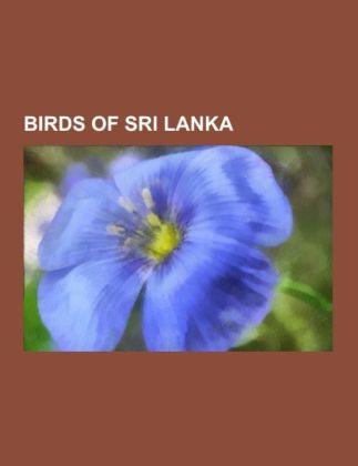Birds of Sri Lanka als Taschenbuch von