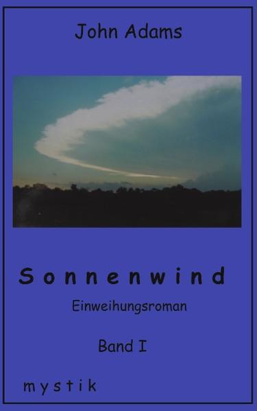 Sonnenwind Band I als Buch (kartoniert)