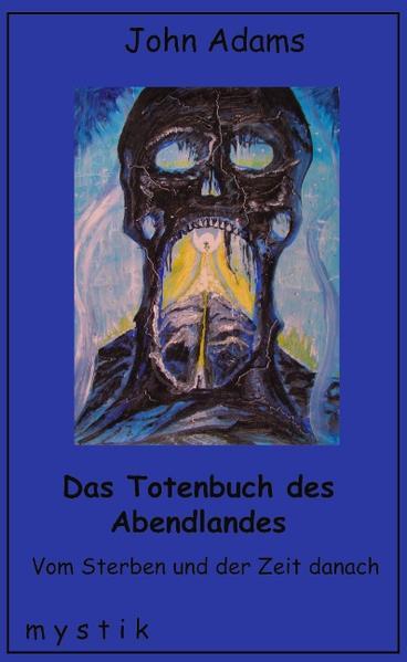 Das Totenbuch des Abendlandes als Buch