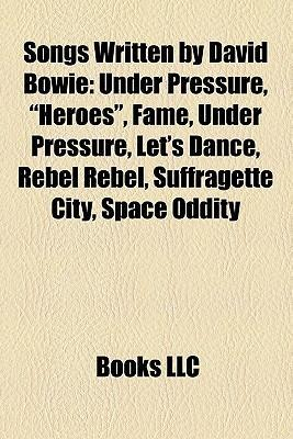 Songs written by David Bowie (Music Guide) als ...