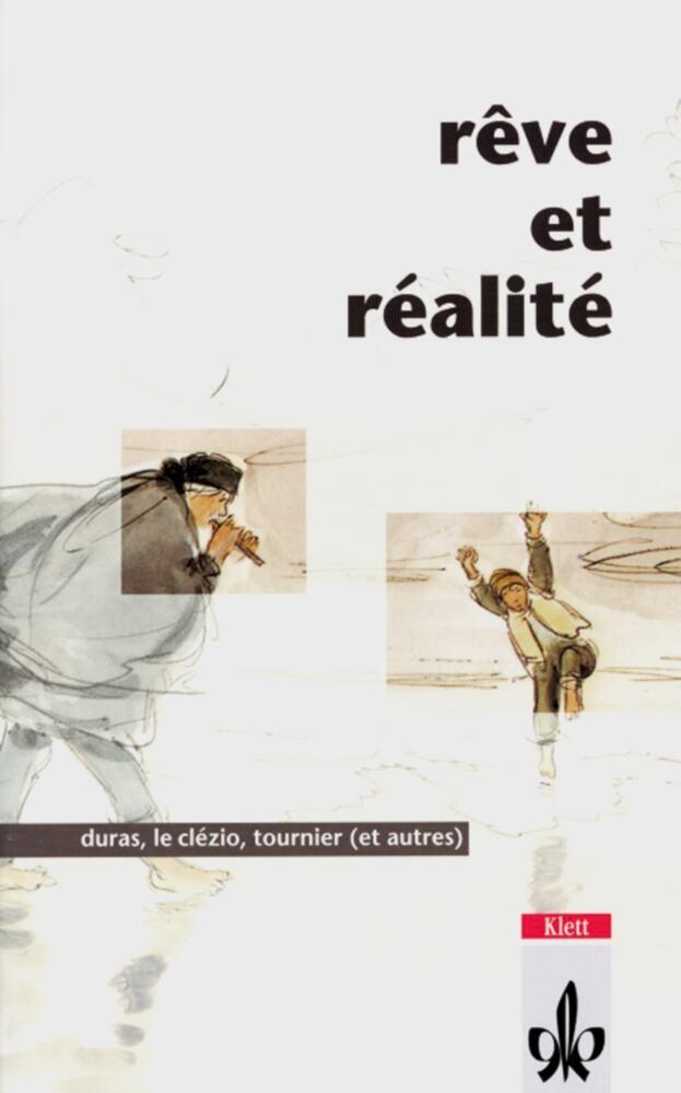 Reve et realite als Buch