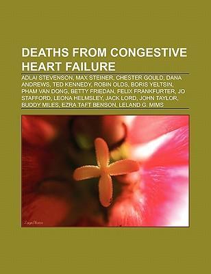 Deaths from congestive heart failure als Tasche...