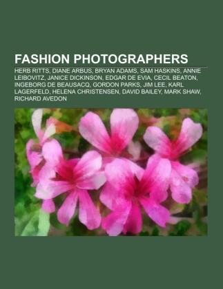 Fashion photographers als Taschenbuch von