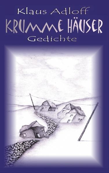 Krumme Häuser als Buch (kartoniert)