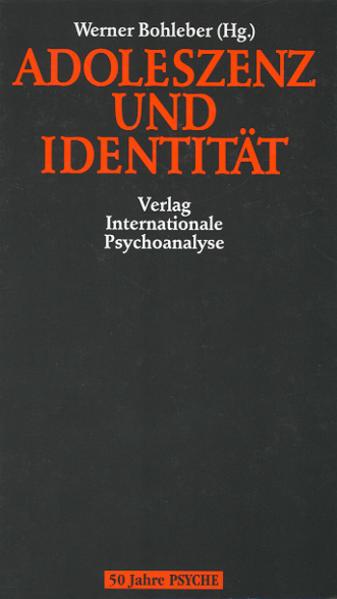 Adoleszenz und Identität als Buch