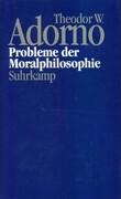 Probleme der Moralphilosophie (1963)