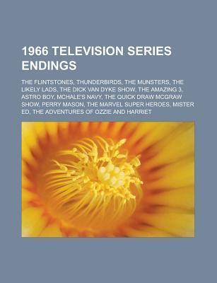 1966 television series endings als Taschenbuch