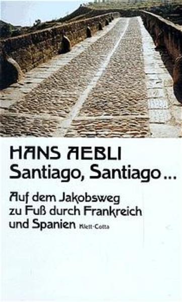 Santiago, Santiago . . . als Buch (gebunden)