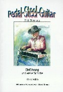 Pedal-Steel-Guitar als Buch