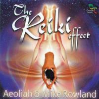 Reiki Effect als CD