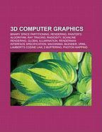 3D computer graphics als Taschenbuch von