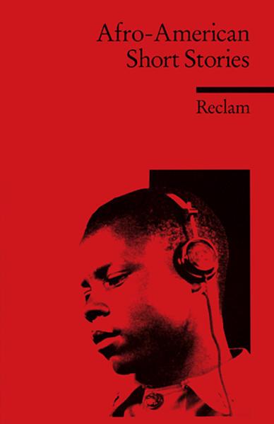 Afro-American Short Stories als Taschenbuch