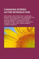 Canadian screen actor Introduction als Taschenb...