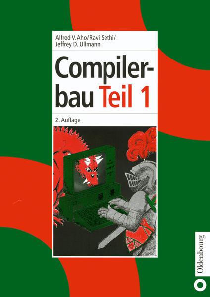 Compilerbau 1 als Buch