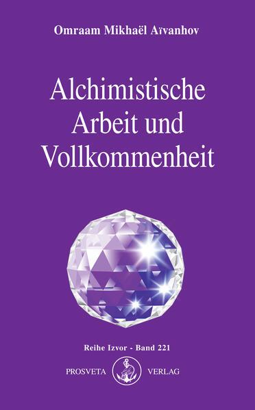 Alchimistische Arbeit und Vollkommenheit als Buch