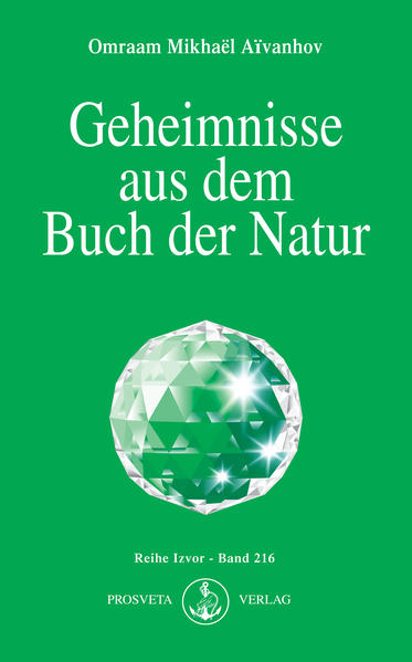Geheimnisse aus dem Buch der Natur als Buch