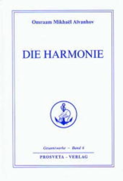 Die Harmonie als Buch