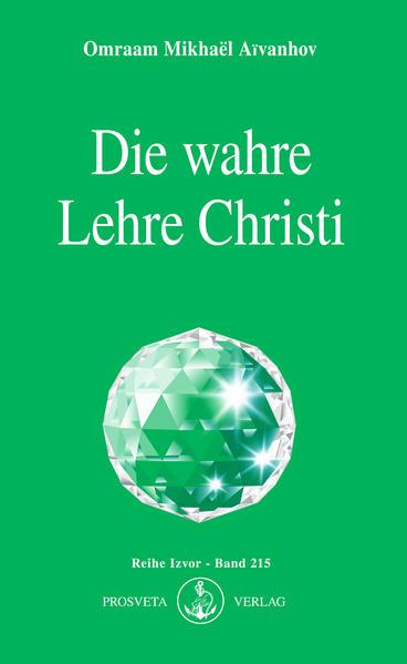 Die wahre Lehre Christi als Buch