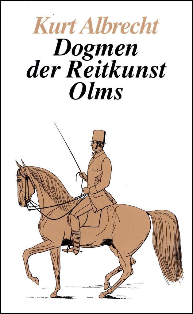 Dogmen der Reitkunst als Buch