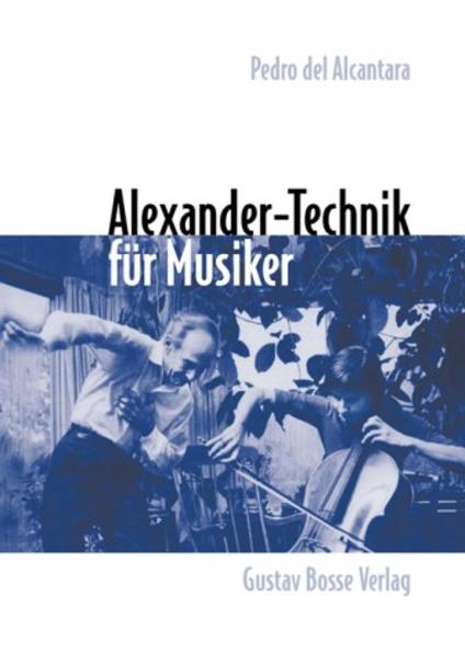 Alexander-Technik für Musiker als Buch