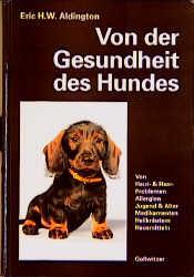 Von der Gesundheit des Hundes als Buch