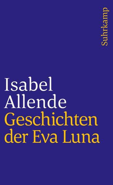 Geschichten der Eva Luna als Taschenbuch