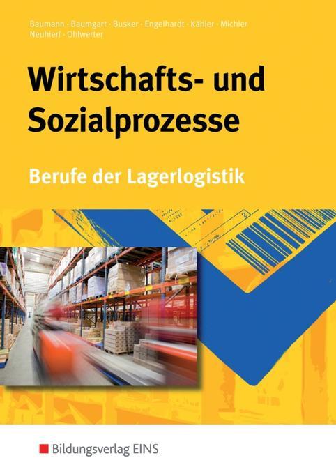 Wirtschafts- und Sozialprozesse als Buch