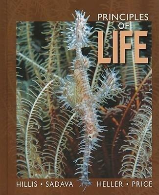 Principles of Life als Buch