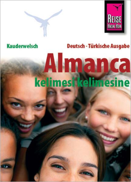 Almanca( Deutsch) Wort für Wort. Kauderwelsch als Buch
