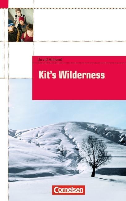 Kit's Wilderness. Text als Buch