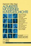 Altmeister moderner Kunstgeschichte