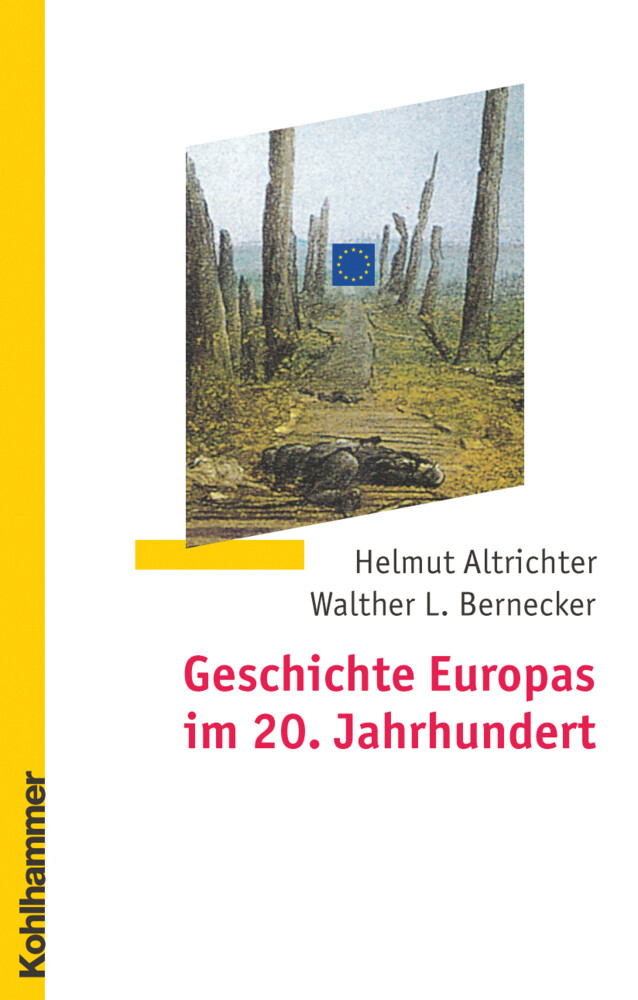 Geschichte Europas im 20. Jahrhundert als Buch
