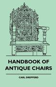 Handbook Of Antique Chairs