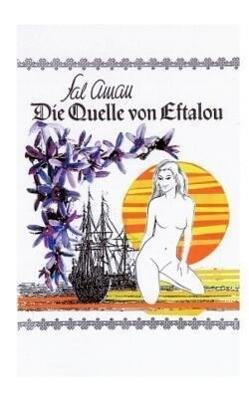 Die Quelle von Eftalou als Buch