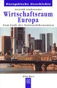 Wirtschaftsraum Europa