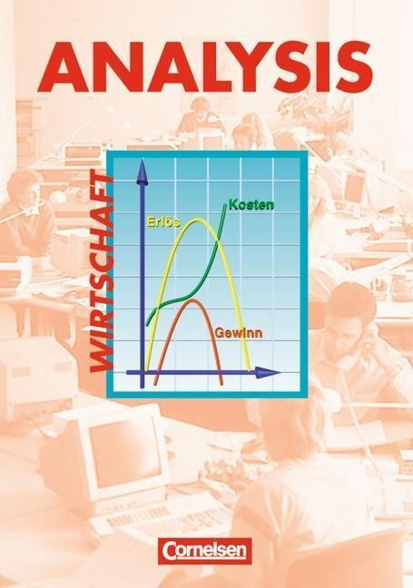 Analysis. Kaufmännisch-wirtschaftliche Richtung als Buch