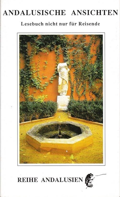 Andalusische Ansichten als Buch