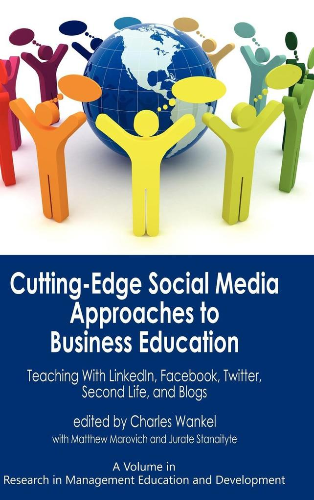 Cutting-Edge Social Media Approaches to Busines...