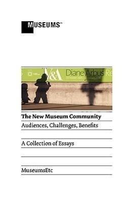 The New Museum Community als Buch von
