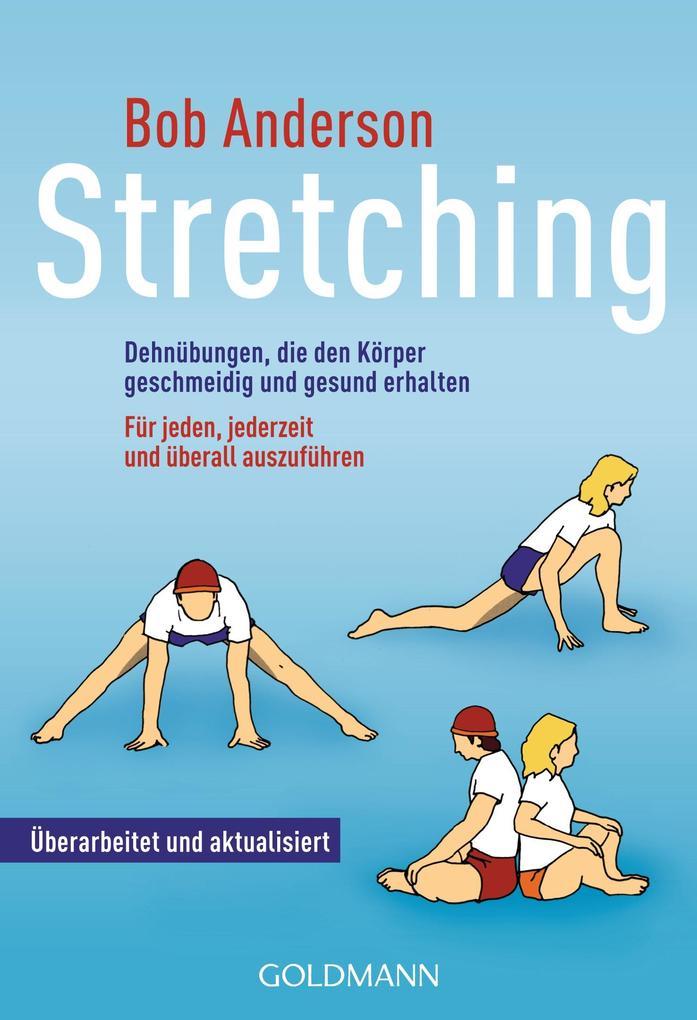Stretching als Taschenbuch