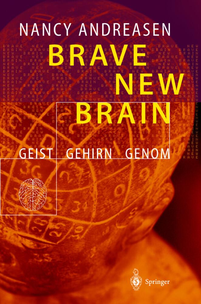 Brave New Brain als Buch