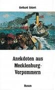 Anekdoten aus Mecklenburg-Vorpommern